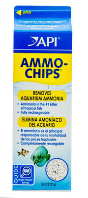 API Ammo Chips Filter Media 737g