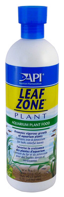 API Leaf Zone 473mL