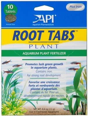 API Root Tabs Card of 10