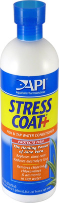 API Stress Coat Plus 473mL