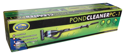 Aqua Nova Pond Cleaner PC-1