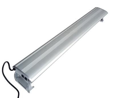 Aqua Zonic Spec Max T5 Light Unit (AL150) Silver 118cm