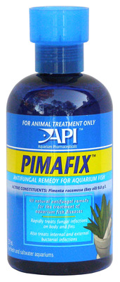 API Pimafix Fish Medication 237mL