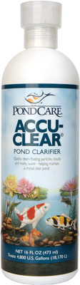 API PondCare Accu-Clear 473mL
