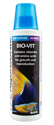 Aquasonic Bio Vit Reef Nature-Marine 250mL