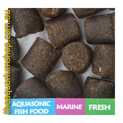 Nutra Xtreme Sinking Fish Food 15mm pellet 200gm
