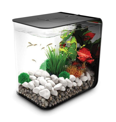 biOrb Flow 15 Aquarium LED Black