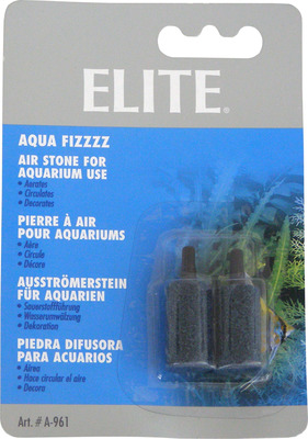 Marina Aquarium Air Stone Cylinder 2.5cm length