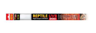 Exo-Terra Reptile Light Tube UVB200 T8 25 Watt (75cm)
