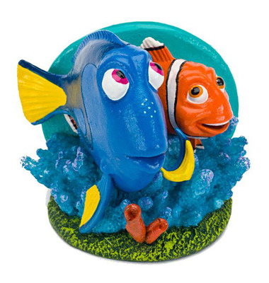 Finding Nemo - Dory and Nemo