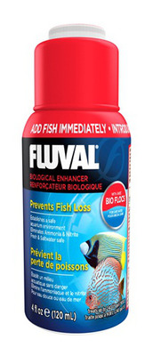 Fluval Biological Aquarium Enhancer 120mL