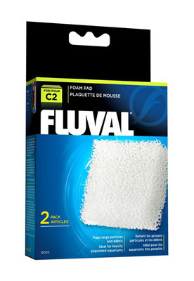 Fluval Foam Pad for C2 Power Filter
