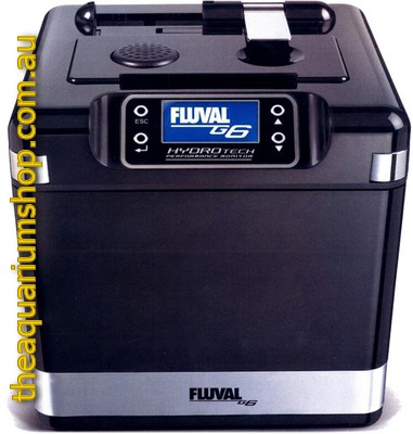 Fluval Aquarium Canister Filter G6 The Aquarium Shop