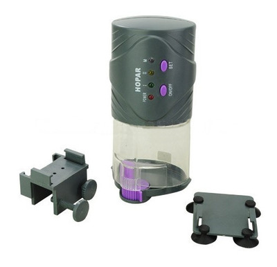 Hopar Intelligent Automatic Fish Feeder H-9000