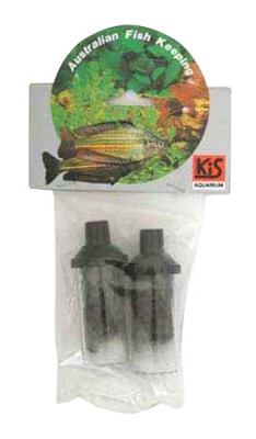 Kis Bio-Max Replacement Charcoal Cartridges