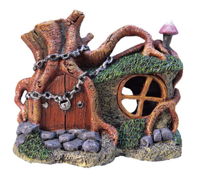 Middle Earth Home with Trunk Cover Large