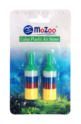 Mozoo Air Stone Cylinder 2.5cm length
