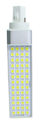 PL LED Light G23 11 watt