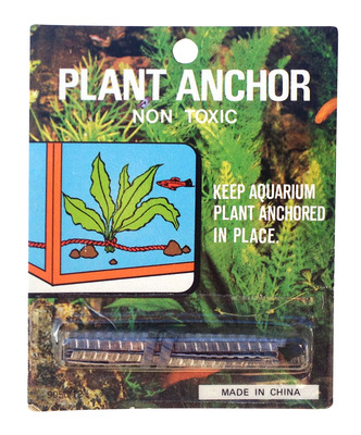 Aquarium Plant Anchor 8 Pieces