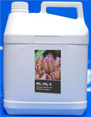 Red Sea Reef Care Nitrate NO3 and Phosphate PO4 Reducer 5 Litre