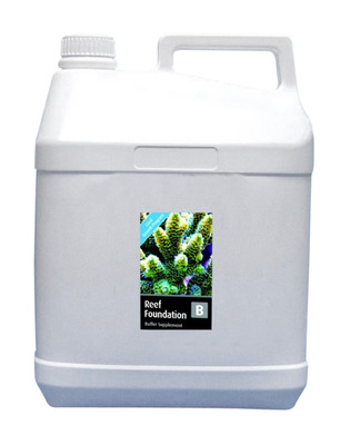 Red Sea Reef Care Reef Foundation B 5Litre Liquid