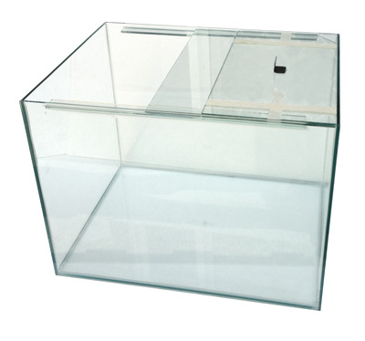 Standard Glass Aquarium <br>24 x 18 x 18inches high