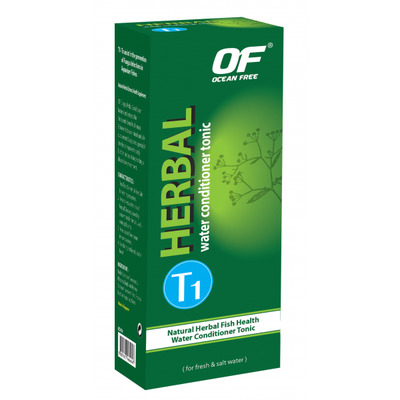 T1 Herbal Water Treatment  250ml