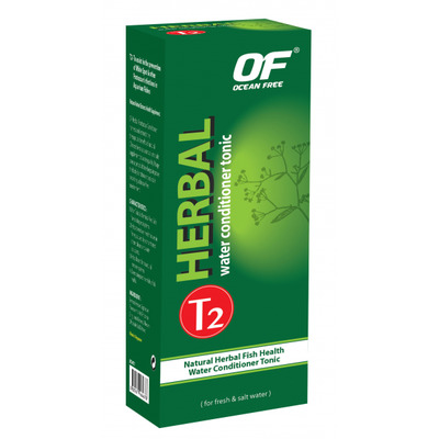 T2 Herbal External Parasite Treatment  1L