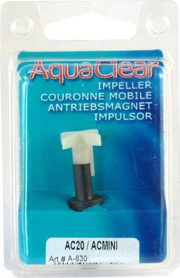 Aquaclear Hang On Filter Impeller Assembly AC20/ACMini