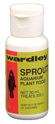 Wardley Sprout 30mL