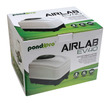 AIRLAB Heavy Duty High Performance Air Pump EV40 - 45lpm