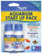 API Aquarium Start Up Pack - Stress Coat and Quick Start 30mL