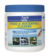API Pond and Waterfall Cleaner 500g