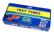 API Replacement Glass Test Tubes Pack of 24