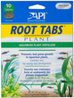 Aquarium Pharmaceuticals API Root Tabs Card of 10