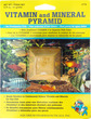 Aquarium Pharmaceuticals API Vitamin and Mineral Pyramid 30g