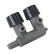 Aquarium Air Control Valve 2-Way