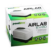 AIRLAB Heavy Duty High Performance Air Pump EV20 - 30lpm