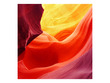 Antelope Canyon Poster Background  for Aquarium Terrarium Vivarium