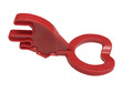 Aqua Pro Red Hose Adapter Clip 1800/2200/2200 UV