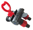 Aqua Pro Valve Tap Set/Hose Adapter Head 1800/2200/2200UV