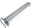 Aqua Zonic Spec Max T5 Light Unit Silver 118cm