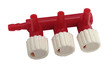 Aquarium Air Control Valve 3-Way