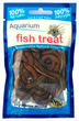 Aquarium Fish Treats 5g