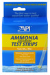 Aquarium Pharmaceuticals API Test Strips Ammonia
