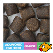 Nutra Xtreme Floating Fish Food 15mm pellet 5kg