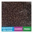Nutra Xtreme Sinking Fish Food 3mm pellet 200gm