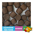 Nutra Xtreme Floating Fish Food 9mm pellet 200gm