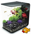 biOrb Flow 30 Aquarium MCR Black