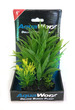 Deluxe Bunch Plant 6inch Leafy grass and small bush
